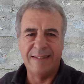Geol. José Matias Zapiola