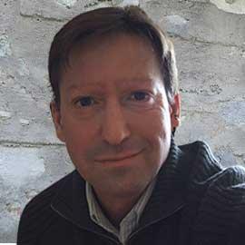 Geólogo Kai Peter Weers